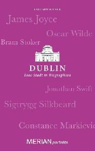Dublin: Eine Stadt in Biographien  by  Ralf Sotscheck