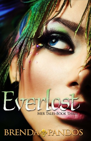 Everlost (Mer Tales, #3)