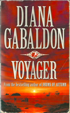 Diana Gabaldon : Voyager
