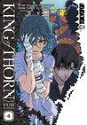 King of Thorn, Vol. 4