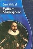 Great Works of William Shakespeare  by  William Shakespeare