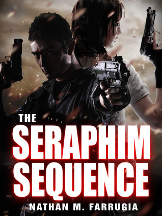 The Seraphim Sequence (Fifth Column, #2)  by  Nathan M. Farrugia