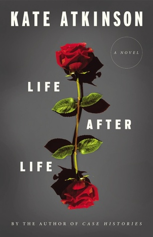 Life After Life by Kate Atkinson