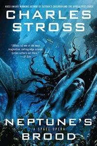 Neptune's Brood by Charles Stross