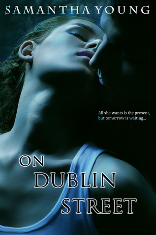 On Dublin Street book cover