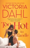 Too Hot to Handle (Jackson, #2)