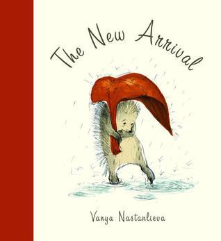 The New Arrival  by  Vanya Nastanlieva