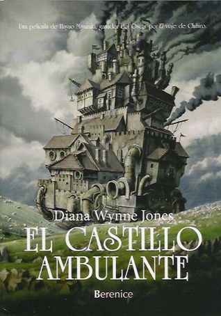 El castillo ambulante (El castillo ambulante, #1)