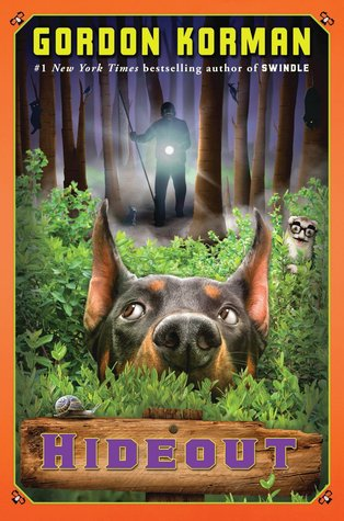 Hideout (Swindle, #5)