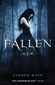 A Re-Read Review: 4.5 stars to Fallen by Lauren Kate
