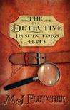 The Detective Inspectors (The Doorknob Society, #4)