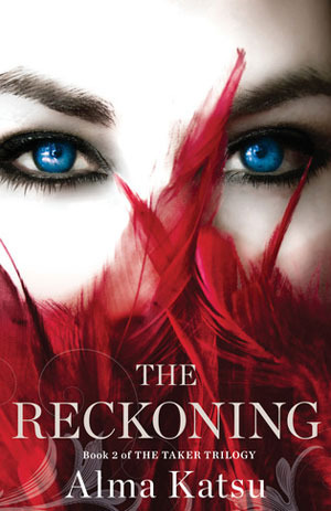 The Reckoning (The Taker, #2)
