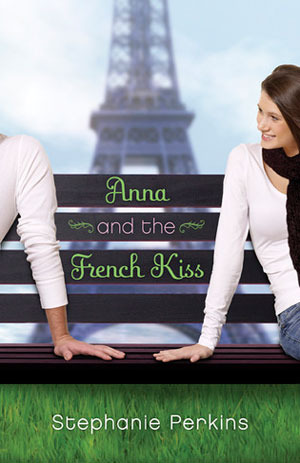Review 98 : Anna and the French Kiss by Stephanie Perkins