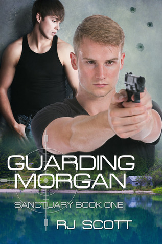 Guarding Morgan (2013)