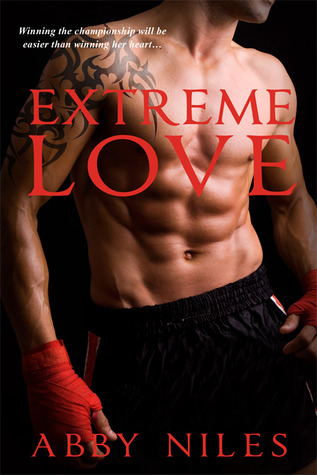 {Review} Extreme Love by Abby Niles