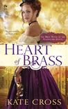 Heart of Brass (Clockwork Agents, #1)