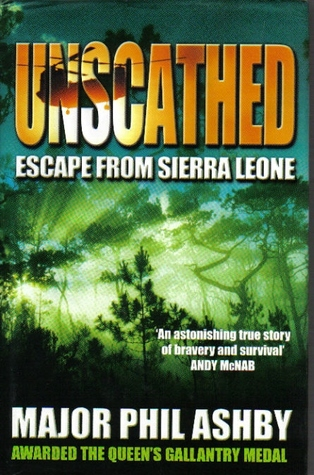 Unscathed: Escape from Sierra Leone