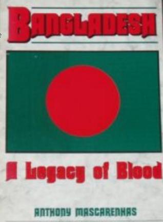 Bangladesh: A Legacy of Blood (2000)