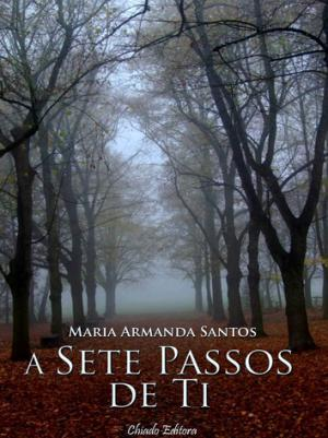 A sete passos de ti by Maria Armanda Santos