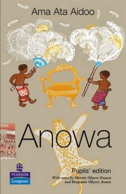 Resultado de imagen para anowa ama ata aidoo analysis