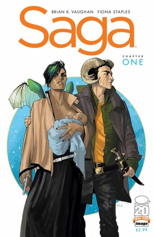 saga graphic novel
