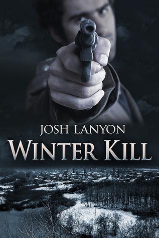 Book Review:  Winter Kill by Josh Lanyon
