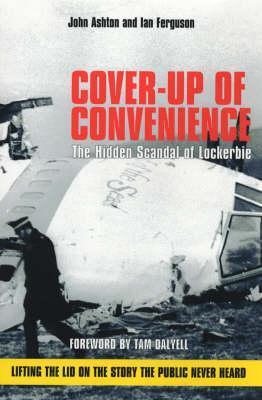 Cover-Up of Convenience John Ashton