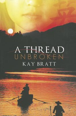 A Thread Unbroken Book Cover