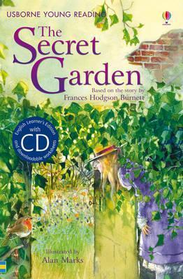 The Secret Garden Lesley Sims
