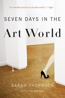 Seven Days in the Art World (Paperback)
