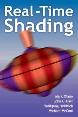 Real-Time Shading  by  Marc Olano