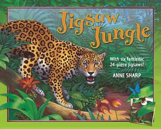 Jigsaw Jungle Anne Wallace Sharp