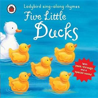 Five Little Ducks Ladybird Books Ltd
