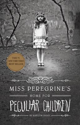 #Review | Miss Peregrine's Home For Peculiar Children by Ransom Riggs