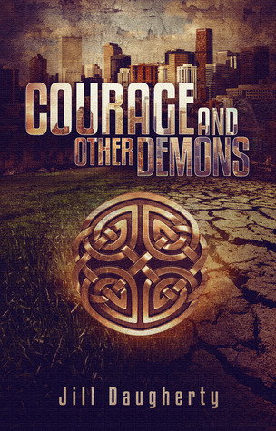 Courage and Other Demons book cover