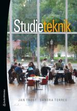 Studieteknik  by  Jan Trost