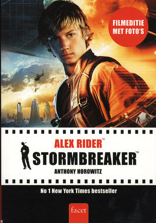 alex rider stormbreaker essay Anthony horowitz is a british writer his works include the alex rider series, sherlock holmes and james bond novels and foyle's war for television.