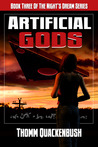 Artificial Gods (Night's Dream, #3)