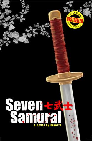 Seven Samurai  by  Hikozza (Yudhi Herwibowo)