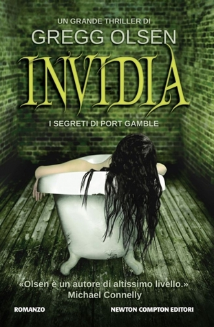 Invidia: I segreti di Port Gambel