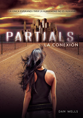 Dan Wells reseña Partials