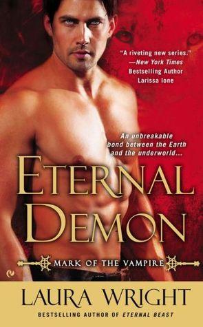 Eternal Demon (Mark of the Vampire, #5)