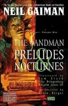 The Sandman, Vol. 1 by Neil Gaiman