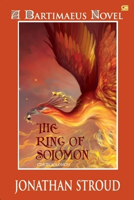 The Ring of Solomon oleh Jonathan Stroud