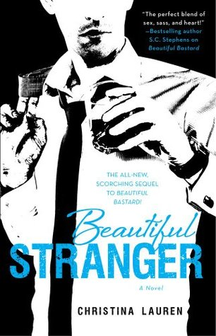 Book Review: Christina Lauren's Beautiful Stranger