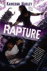 Rapture (Bel Dame Apocrypha, #3)