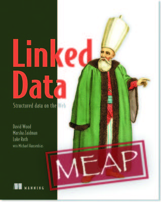 Linked Data  by  David     Wood