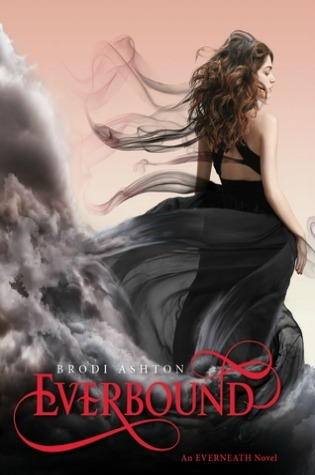 Book Review: Everbound by Brodi Ashton