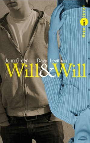 Will & Will John Green