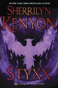 Book Review: Sherrilyn Kenyon's Styxx